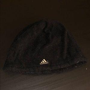 Adidas reversible beanie hat